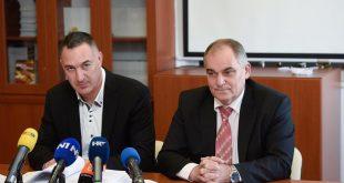 Službeno predstavljen projekt Izgradnje plaže na dionici od ušća rijeke Žrnovnice do sportske lučice Strožanac