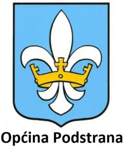 Logo Općina Podstrana