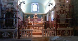 Crkva Bezgrešnog začeća Blažene Djevice Marije u Gornjoj Podstrani i stara čitovnica