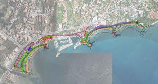Uređenje obalnog područja Općine Podstrana
